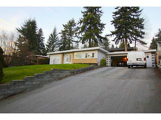 "Photo 20: 1963 CAPE HORN Avenue in Coquitlam: Cape Horn House for sale in ""CAPE HORN"" : MLS®# V1042582"