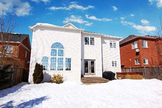 Photo 8: Corridale Ave in Whitby: Brooklin House (2-Storey) for sale