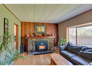 "Photo 2: 41550 GOVERNMENT Road in Squamish: Brackendale House for sale in ""BRACKENDALE"" : MLS®# V1051640"