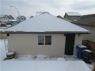 Photo 15: 159 Sunset Cove: Cochrane Residential Detached Single Family for sale : MLS®# C3605840