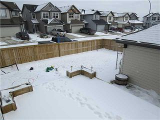 Photo 14: 159 Sunset Cove: Cochrane Residential Detached Single Family for sale : MLS®# C3605840