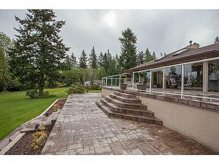 Photo 4: 17155 26A Avenue in Surrey: Grandview Surrey House for sale (South Surrey White Rock)  : MLS®# F1409954