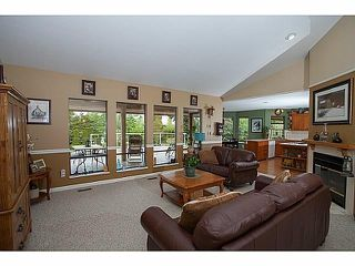Photo 11: 17155 26A Avenue in Surrey: Grandview Surrey House for sale (South Surrey White Rock)  : MLS®# F1409954