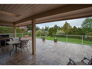 Photo 6: 17155 26A Avenue in Surrey: Grandview Surrey House for sale (South Surrey White Rock)  : MLS®# F1409954