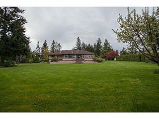 Photo 2: 17155 26A Avenue in Surrey: Grandview Surrey House for sale (South Surrey White Rock)  : MLS®# F1409954