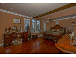 Photo 13: 6287 BUCHANAN Street in Burnaby: Parkcrest House for sale (Burnaby North)  : MLS®# V1084944