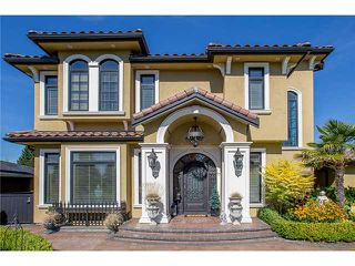 Photo 3: 6287 BUCHANAN Street in Burnaby: Parkcrest House for sale (Burnaby North)  : MLS®# V1084944