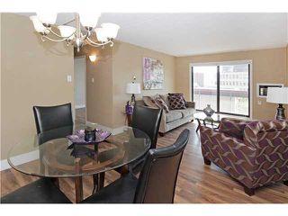 Photo 2: 708 735 12 Avenue SW in Calgary: Connaught Condo for sale : MLS®# C3637632