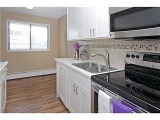 Photo 8: 708 735 12 Avenue SW in Calgary: Connaught Condo for sale : MLS®# C3637632
