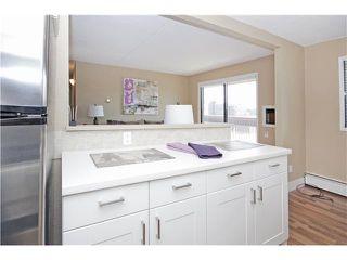 Photo 7: 708 735 12 Avenue SW in Calgary: Connaught Condo for sale : MLS®# C3637632