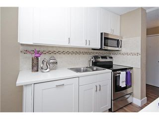 Photo 9: 708 735 12 Avenue SW in Calgary: Connaught Condo for sale : MLS®# C3637632