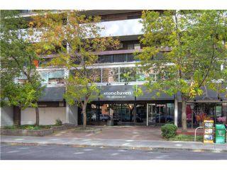 Photo 1: 708 735 12 Avenue SW in Calgary: Connaught Condo for sale : MLS®# C3637632