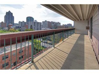 Photo 19: 708 735 12 Avenue SW in Calgary: Connaught Condo for sale : MLS®# C3637632