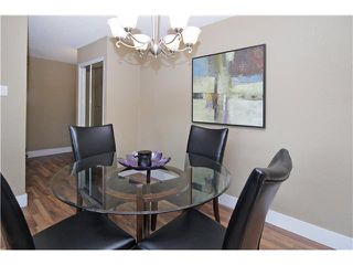Photo 6: 708 735 12 Avenue SW in Calgary: Connaught Condo for sale : MLS®# C3637632