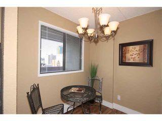 Photo 12: 708 735 12 Avenue SW in Calgary: Connaught Condo for sale : MLS®# C3637632