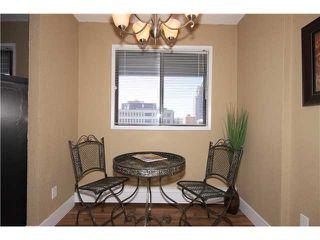 Photo 11: 708 735 12 Avenue SW in Calgary: Connaught Condo for sale : MLS®# C3637632