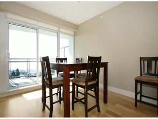 "Photo 10: 1101 15152 RUSSELL Avenue: White Rock Condo for sale in ""MIRAMAR TOWER A"" (South Surrey White Rock)  : MLS®# F1424101"