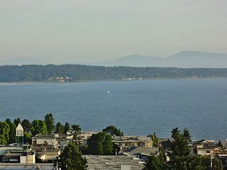 "Photo 8: 1101 15152 RUSSELL Avenue: White Rock Condo for sale in ""MIRAMAR TOWER A"" (South Surrey White Rock)  : MLS®# F1424101"