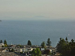 "Photo 9: 1101 15152 RUSSELL Avenue: White Rock Condo for sale in ""MIRAMAR TOWER A"" (South Surrey White Rock)  : MLS®# F1424101"