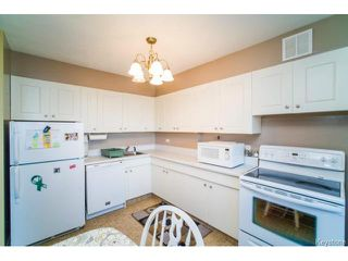 Photo 7: 1305 Grant Avenue in WINNIPEG: River Heights / Tuxedo / Linden Woods Condominium for sale (South Winnipeg)  : MLS®# 1426193