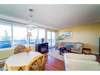 Photo 5: 1305 Grant Avenue in WINNIPEG: River Heights / Tuxedo / Linden Woods Condominium for sale (South Winnipeg)  : MLS®# 1426193