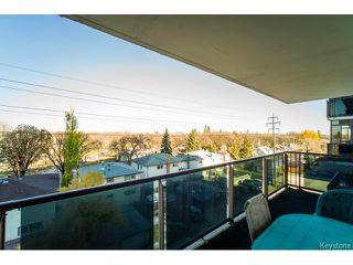 Photo 14: 1305 Grant Avenue in WINNIPEG: River Heights / Tuxedo / Linden Woods Condominium for sale (South Winnipeg)  : MLS®# 1426193