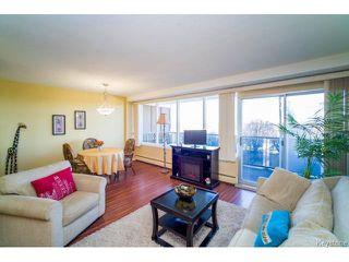 Photo 4: 1305 Grant Avenue in WINNIPEG: River Heights / Tuxedo / Linden Woods Condominium for sale (South Winnipeg)  : MLS®# 1426193