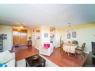 Photo 3: 1305 Grant Avenue in WINNIPEG: River Heights / Tuxedo / Linden Woods Condominium for sale (South Winnipeg)  : MLS®# 1426193