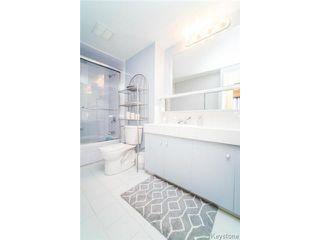 Photo 11: 1305 Grant Avenue in WINNIPEG: River Heights / Tuxedo / Linden Woods Condominium for sale (South Winnipeg)  : MLS®# 1426193
