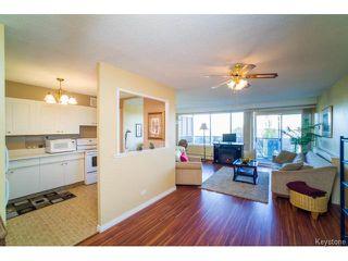 Photo 2: 1305 Grant Avenue in WINNIPEG: River Heights / Tuxedo / Linden Woods Condominium for sale (South Winnipeg)  : MLS®# 1426193