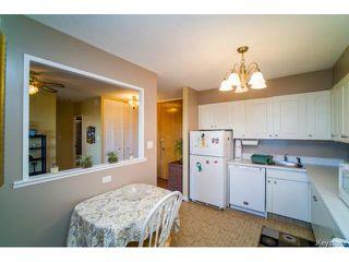 Photo 8: 1305 Grant Avenue in WINNIPEG: River Heights / Tuxedo / Linden Woods Condominium for sale (South Winnipeg)  : MLS®# 1426193