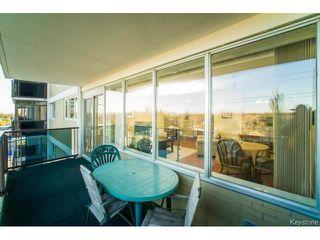 Photo 13: 1305 Grant Avenue in WINNIPEG: River Heights / Tuxedo / Linden Woods Condominium for sale (South Winnipeg)  : MLS®# 1426193