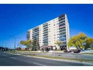 Photo 1: 1305 Grant Avenue in WINNIPEG: River Heights / Tuxedo / Linden Woods Condominium for sale (South Winnipeg)  : MLS®# 1426193