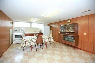 Photo 11: 23 Hancock Crest in Toronto: Wexford-Maryvale House (Bungalow) for sale (Toronto E04)  : MLS®# E3063654