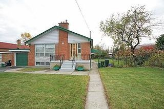 Photo 14: 23 Hancock Crest in Toronto: Wexford-Maryvale House (Bungalow) for sale (Toronto E04)  : MLS®# E3063654