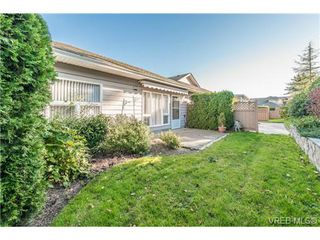 Photo 5: 8 7980 East Saanich Rd in SAANICHTON: CS Saanichton Row/Townhouse for sale (Central Saanich)  : MLS®# 686779