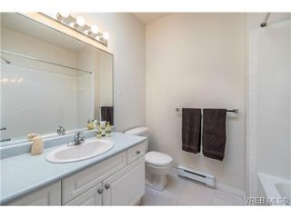 Photo 14: 8 7980 East Saanich Rd in SAANICHTON: CS Saanichton Row/Townhouse for sale (Central Saanich)  : MLS®# 686779