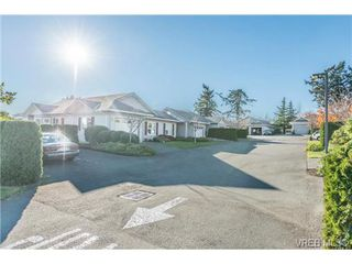 Photo 17: 8 7980 East Saanich Rd in SAANICHTON: CS Saanichton Row/Townhouse for sale (Central Saanich)  : MLS®# 686779