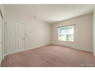 Photo 11: 8 7980 East Saanich Rd in SAANICHTON: CS Saanichton Row/Townhouse for sale (Central Saanich)  : MLS®# 686779