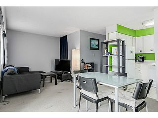 Photo 6: 204 1827 W 3RD Avenue in Vancouver: Kitsilano Condo for sale (Vancouver West)  : MLS®# V1109586