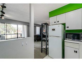 Photo 9: 204 1827 W 3RD Avenue in Vancouver: Kitsilano Condo for sale (Vancouver West)  : MLS®# V1109586