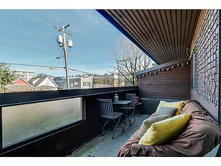 Photo 14: 204 1827 W 3RD Avenue in Vancouver: Kitsilano Condo for sale (Vancouver West)  : MLS®# V1109586