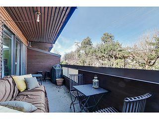 Photo 15: 204 1827 W 3RD Avenue in Vancouver: Kitsilano Condo for sale (Vancouver West)  : MLS®# V1109586