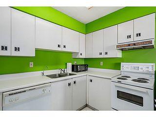 Photo 8: 204 1827 W 3RD Avenue in Vancouver: Kitsilano Condo for sale (Vancouver West)  : MLS®# V1109586