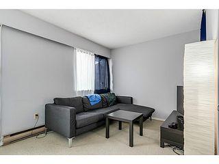 Photo 3: 204 1827 W 3RD Avenue in Vancouver: Kitsilano Condo for sale (Vancouver West)  : MLS®# V1109586