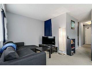 Photo 2: 204 1827 W 3RD Avenue in Vancouver: Kitsilano Condo for sale (Vancouver West)  : MLS®# V1109586