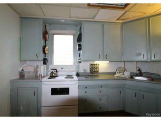 Photo 10: 757 Ashburn Street in WINNIPEG: West End / Wolseley Residential for sale (West Winnipeg)  : MLS®# 1504084