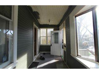 Photo 3: 757 Ashburn Street in WINNIPEG: West End / Wolseley Residential for sale (West Winnipeg)  : MLS®# 1504084