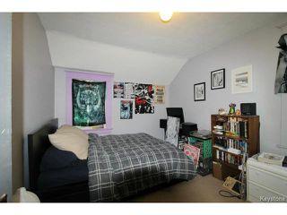Photo 15: 757 Ashburn Street in WINNIPEG: West End / Wolseley Residential for sale (West Winnipeg)  : MLS®# 1504084