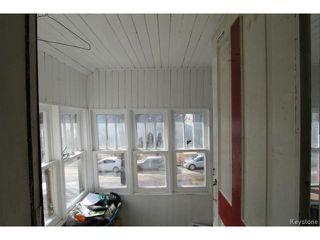 Photo 16: 757 Ashburn Street in WINNIPEG: West End / Wolseley Residential for sale (West Winnipeg)  : MLS®# 1504084
